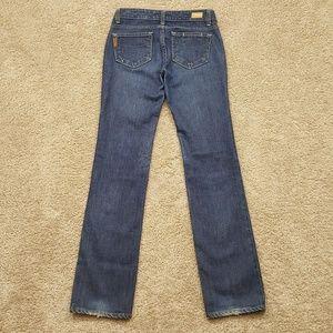 Paige Jeans Melrose Petite  A3-17